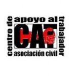 Denuncian amenazas de Canacintra contra Centro de Atención al Trabajador.