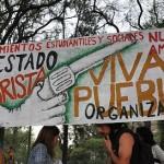 Pronunciamiento de organizaciones sobre el asesinato de Carlos Sinuhé