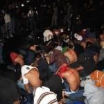 Morelia, Michoacán: Reprime PRI a estudiantes