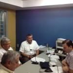 """""""Por algo será"""": Entrevista de AMLO a la radio de Tabasco, 13/07/2012"""