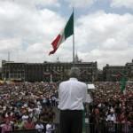Ratifica MORENA acuerdos y plan para oponerse al régimen