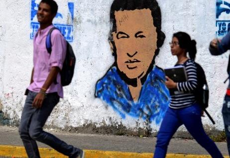 Muere Hugo Chávez, presidente de Venezuela