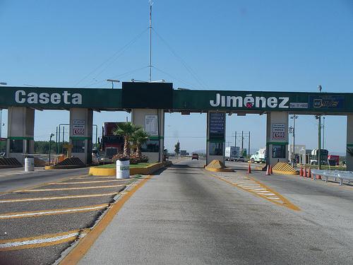 En Chihuahua: Exigen tarifas justas y fin a la represión