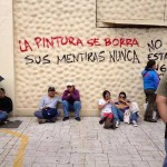 La CNTE, manual mediático para inducir al odio. Por Jenaro Villamil