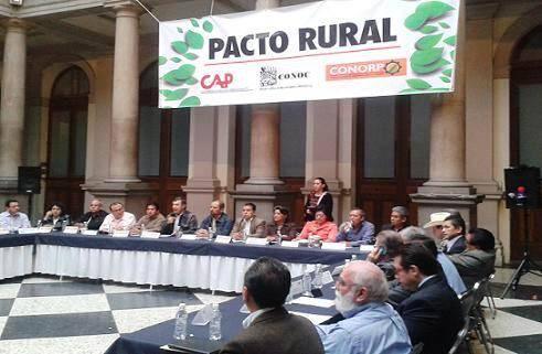 """Organizaciones lanzan Jornada de acciones """"Zapata Vive"""""""