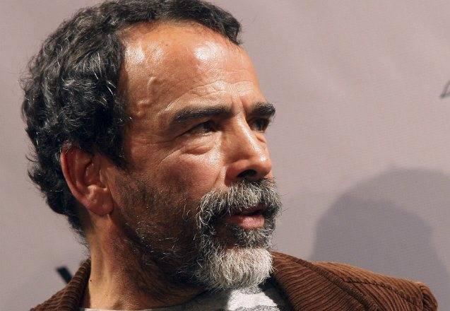 Échenle ganas a la defensa del país y contra reforma de Peña: Damián Alcázar