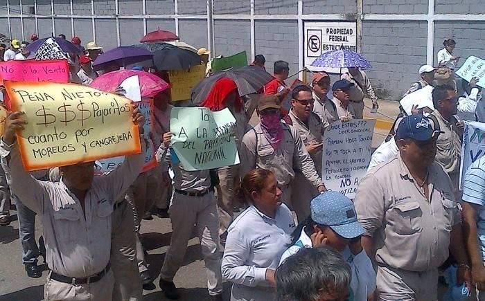 Despido de trabajadores por venta del complejo Pajaritos