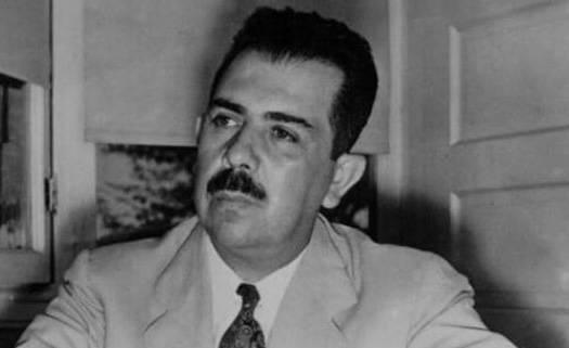 Lázaro Cárdenas había legalizado las drogas en 1940