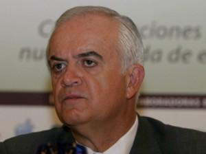 Pedro Aspe-Consejero deTelevisa