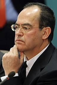 Ramírez Corzo/ ex-director General de PEMEX