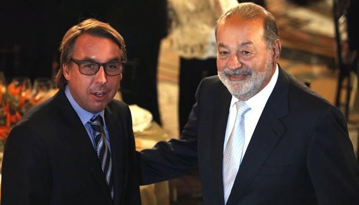 Magnates salinistas promueven la reforma energética de Peña