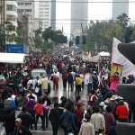 Saludo de la Proclama por el Rescate de la Nación a Morena