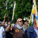 Lecciones sobre la protesta social en Colombia