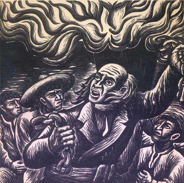 El grito de todos, por Pedro Miguel