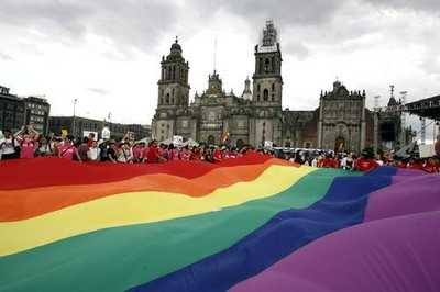 Discriminación por motivo de orientación sexual en México