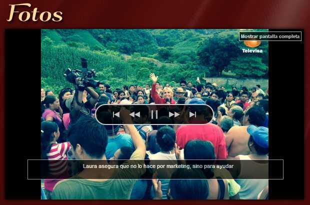 Despotrica Televisa contra Aristegui por divulgar la verdad