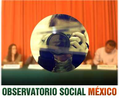 Observatorio Social México: Presentación ante los medios del Informe del Estado que Guarda la Nación