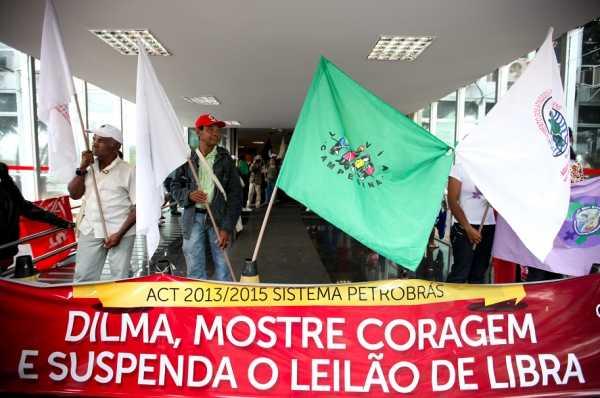La apertura de Petrobras perjudicó a Brasil: Fernando Siqueira con Aristegui