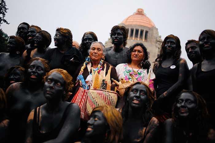Histórico: Ordena juez suspender transgénicos en México