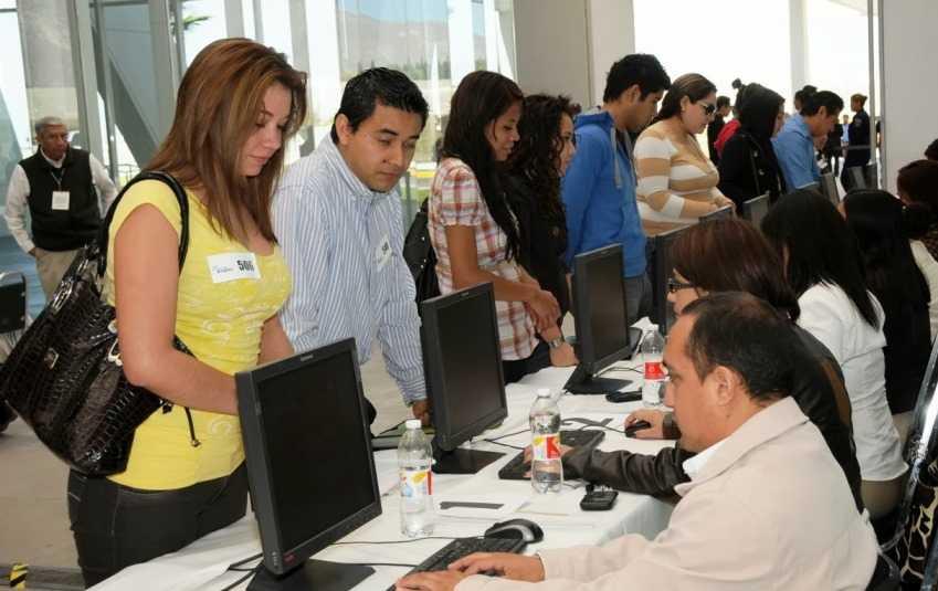 El desempleo sigue creciendo en México: INEGI