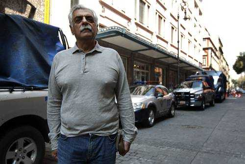 México transita hacia un totalitarismo suave: Tariq Ali