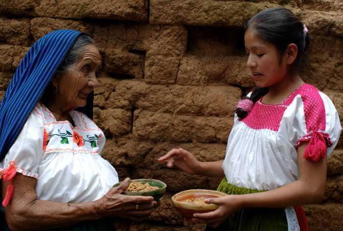A propósito de la humanidad, cultura y cocina, por Yuriria Iturriaga de la Fuente