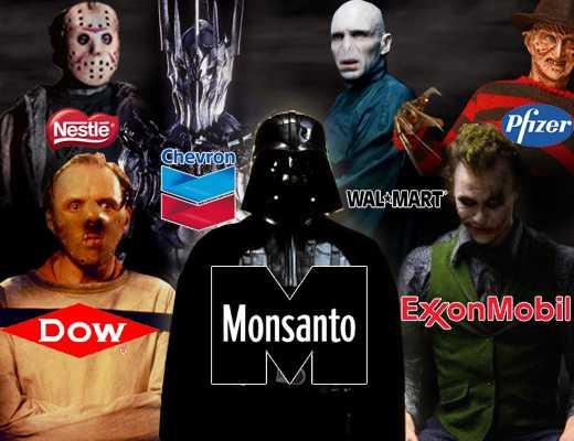 Control corporativo de la agricultura versus soberanía alimentaria