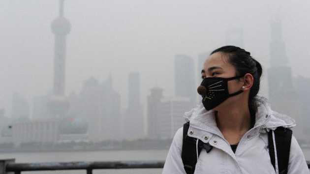 Aire contaminado causa cáncer