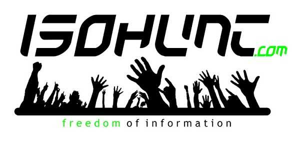 Ordenan cerrar buscardor de torrents Isohunt.com