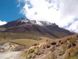 EPN quiere explotar el Nevado de Toluca