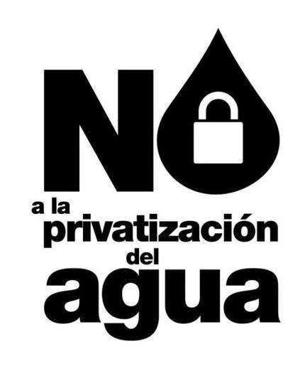 La defensa del agua es asunto de toda la sociedad: Martínez Escobar