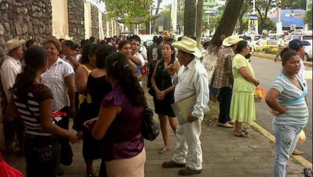 Gobierno y CFE amenazan a campesinos de Guerrero