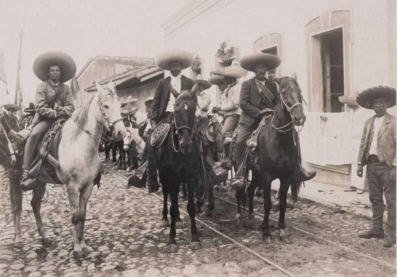 Carta de Emiliano Zapata a Francisco Villa