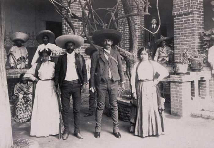 ¿Por qué se hizo la Revolución mexicana?, según Emiliano Zapata