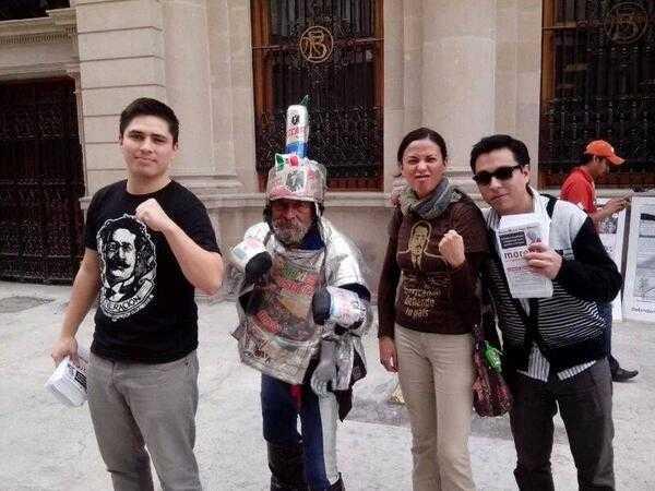 Jóvenes de Nuevo León