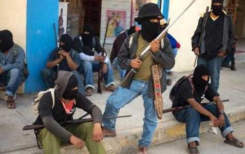 Autodefensas: de Michoacán para el mundo