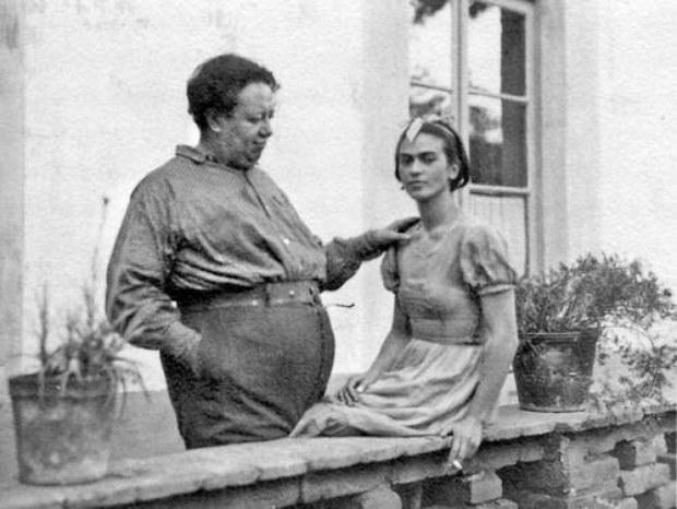 Una entrevista de Elena Poniatowska con Diego Rivera
