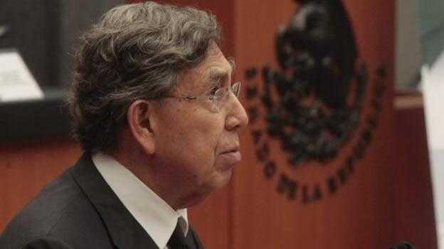 Gobierno mexicano no está a la altura de sus ciudadanos: Cuauhtémoc Cárdenas
