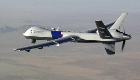 Drones de EU dejan 5 muertos en Yemen