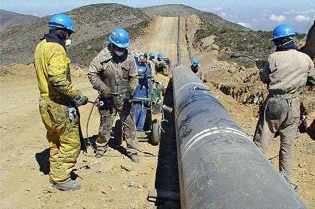Industrias y empresas, las más beneficiadas con gasoducto en centro de Veracruz