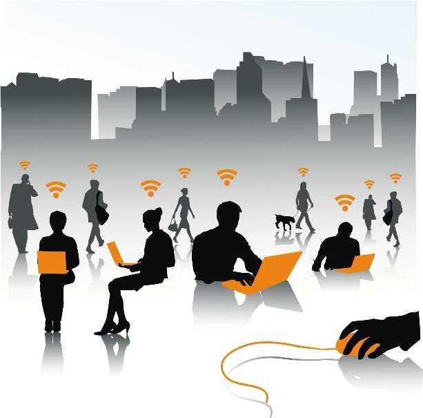 Tres pasos para conectarse de manera segura a WiFi