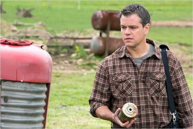 """Matt Damon muestra las consecuencias del Fracking en """"Tierra Prometida"""""""