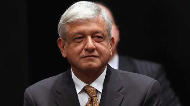 Carta de AMLO a empresarios mexicanos sobre la Reforma Energética