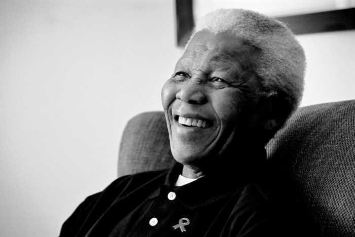 Luchar contra el racismo donde sea y bajo cualquier disfraz que se presente: Nelson Mandela