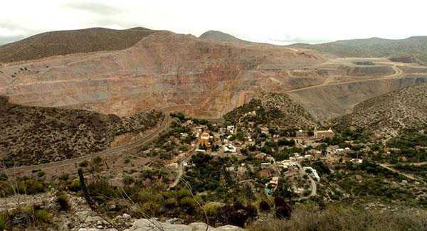 Zedillo, Fox y Calderón entregaron la mitad del territorio nacional a mineras extranjeras