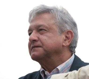 MORENA es la única opción para salvar a México: AMLO