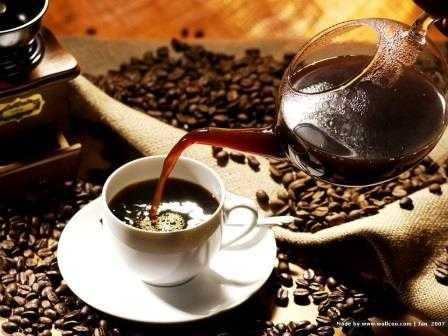 Algunos beneficios del café para la salud