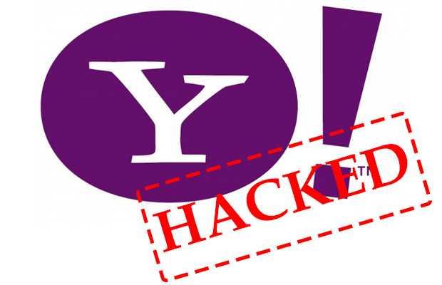 Yahoo! denuncia robo masivo de contraseñas