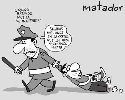 El destino incierto de internet