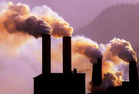 El cambio climático se acelera en el mundo